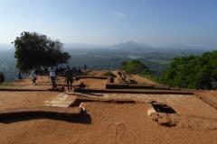 Sri Lanka -Sigiriya Fels-Plateau diekreuzfahrtblogger.de