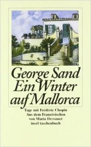 Geoge Sand: Ein Winter auf Mallorca, Buchcover