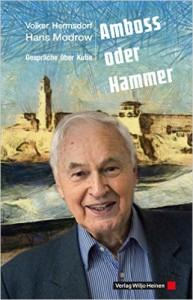 Amboss und Hammer, Kuba. Cover