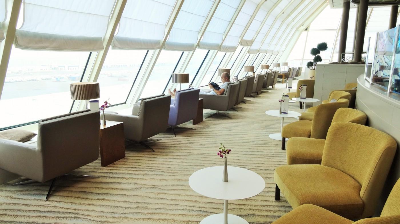 X Lounge Mein Schiff