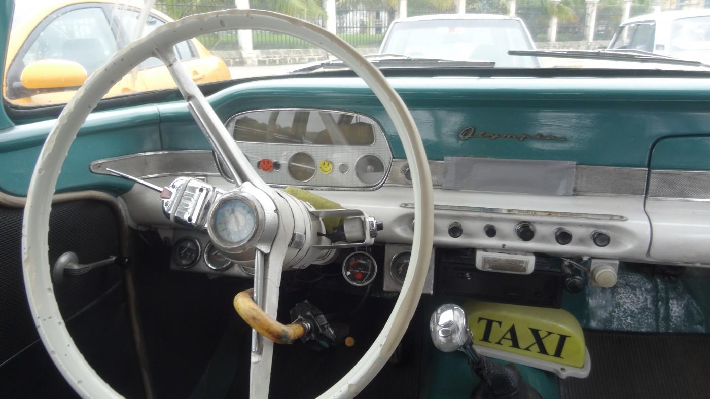 Alter Opel