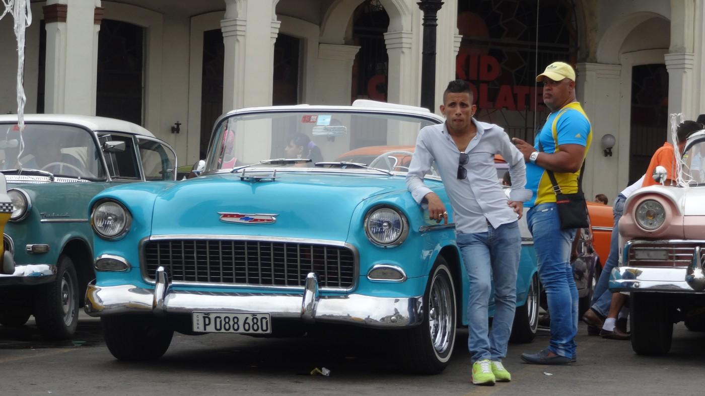 Havann, Kuba