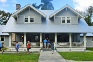 Edison House in Fort Myers