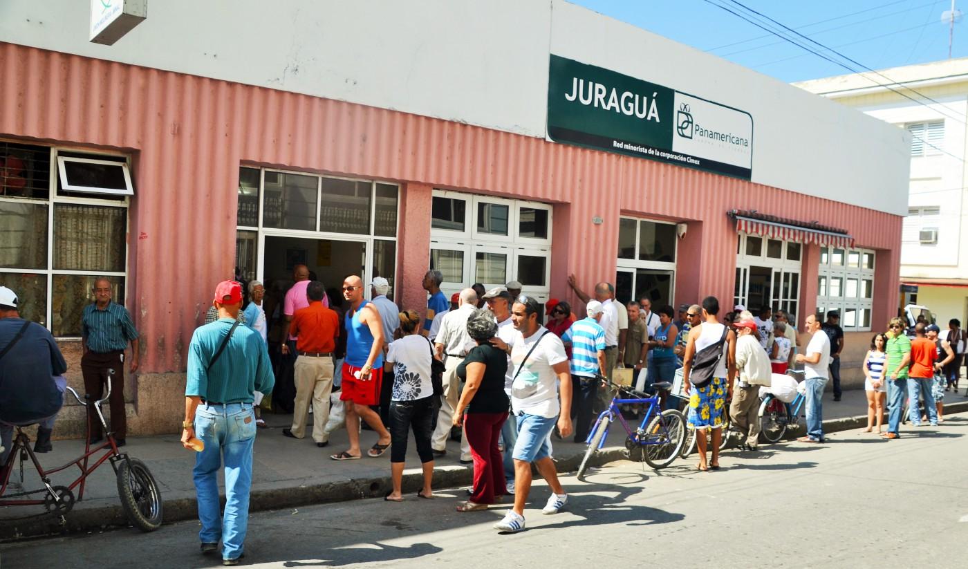 Bäcker Cienfuegos,
