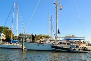 Annapolis Hafen