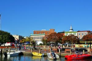 Anapolis-Alter Hafen