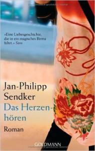 Herzenhören, Jan-Philipp Sendker Buchcover