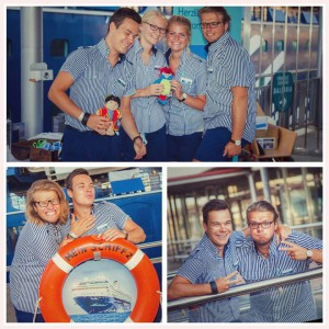 Mein Schiff 2 Party on Board