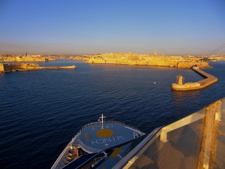 Malta, La Valetta.