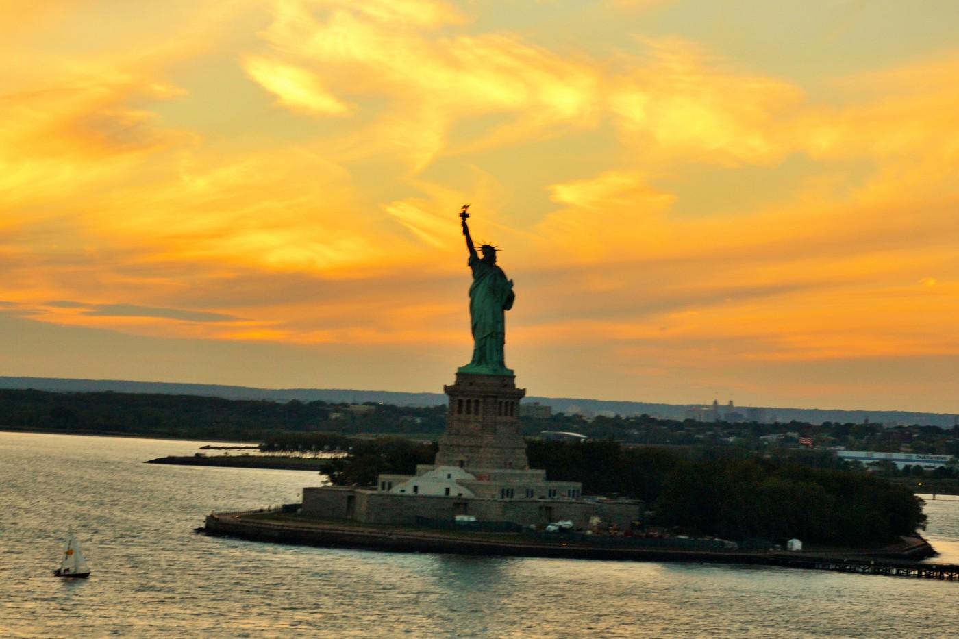 New York Auslauf Copyright Schaeffer