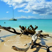 Karibikinsel Antigua