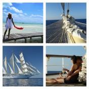 Kuba Kreuzfahrt Srar Flyer