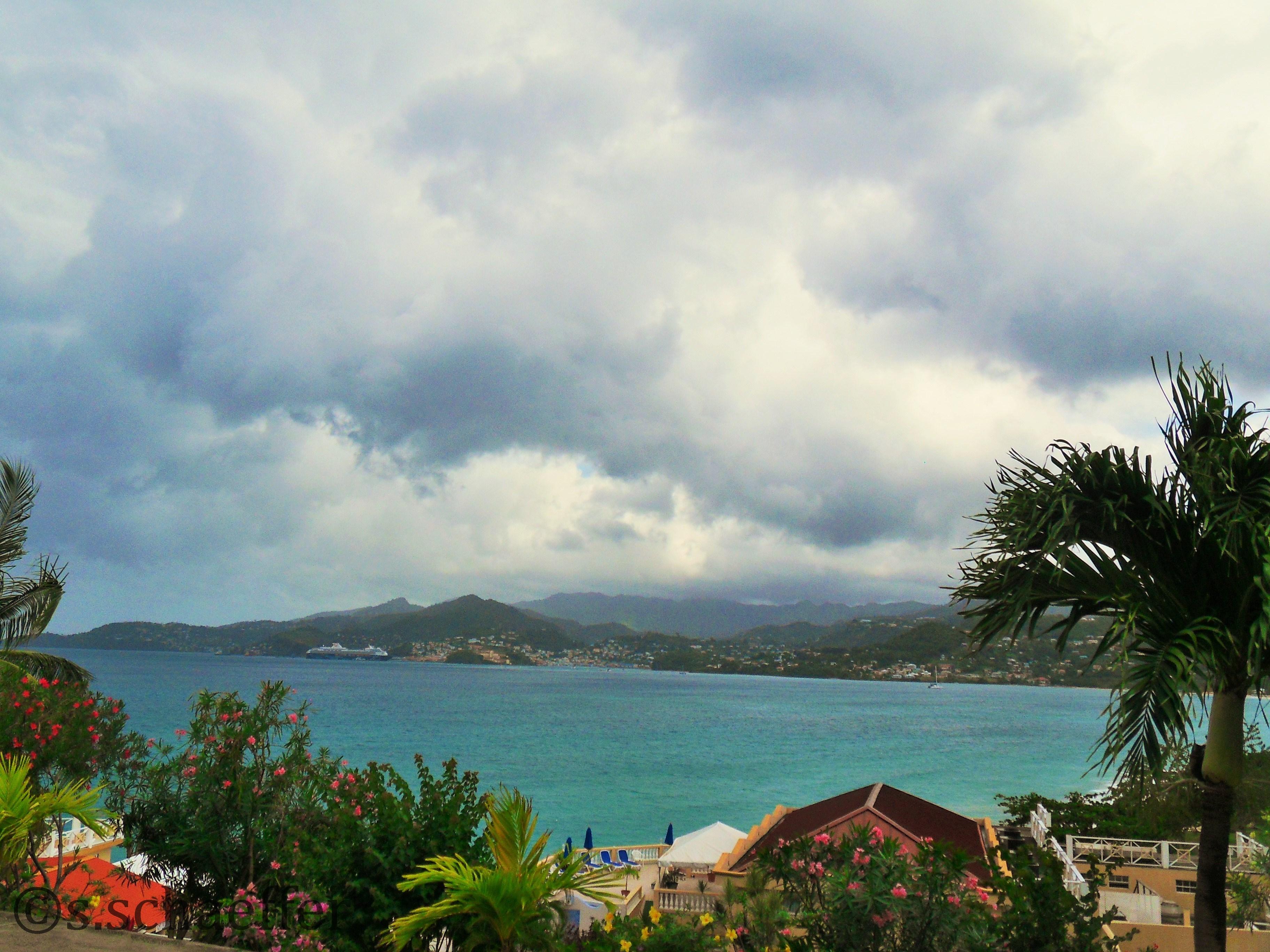 Karibik Kreuzfahrt nach Grenada