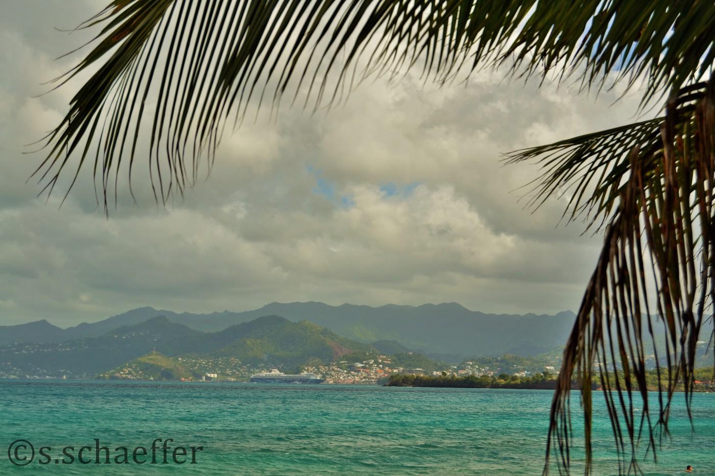 Karibikkreuzfahrten Grenada