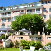 Capetown Belmond Mount Nelson Hotel