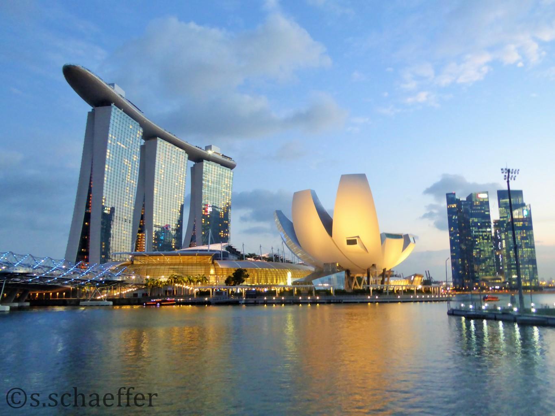 diekreuzfahrtbloggger Singapur von der Marina Bay ©s.schaeffer (2)