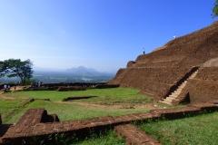 Sri Lanka -Sigiriya Plateau diekreuzfahrtblogger.de