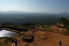 Sri Lanka -Sigiriya UNESCO Erbe diekreuzfahrtblogger.de